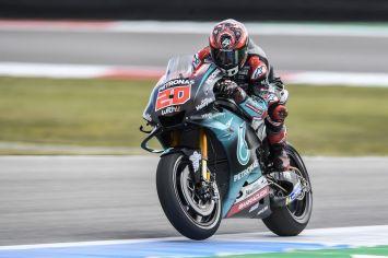 Quartararo, Dutch MotoGP 2019