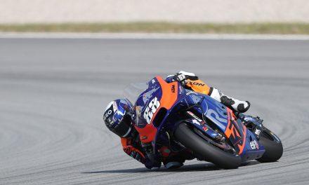 La Catedral aguarda la acción de MotoGP con Miguel Oliveira y  Hafizh Syahrin