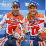 Carrera perfecta de Toni Bou en Japón. Fujinami vuelve a subir al podio