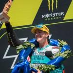 Montmeló, Marcos Ramírez y el Leopard Racing ganan en Moto3