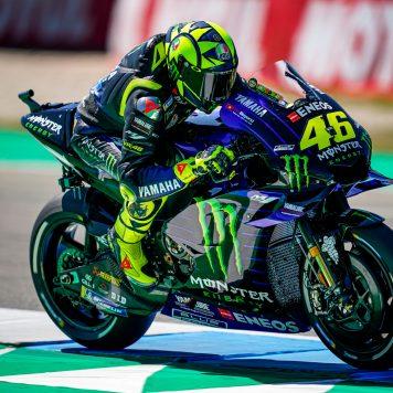 Valentino Rossi, Monster Energy Yamaha MotoGP, Circuito de Assen