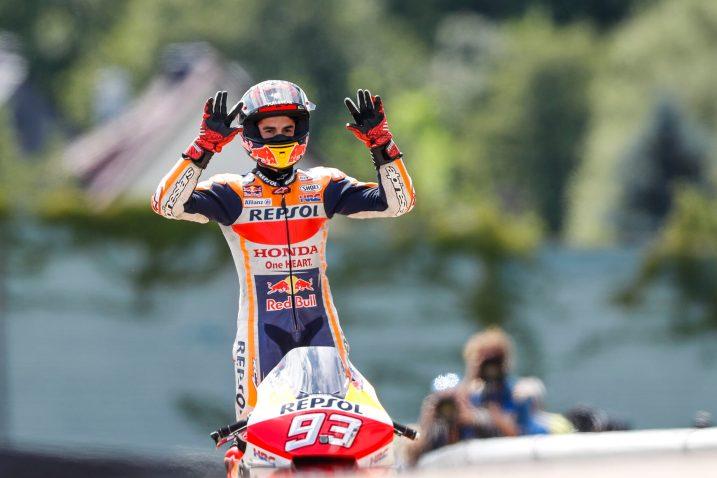 09 GP Alemania 4, 5, 6 y 7 de julio de 2019. Circuito de Sachsengring, ALEMANIA Motogp, MGP, Mgp, MotoGP