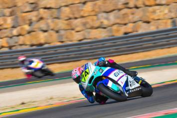 Circuito de Motorland Aragón, FIM CEV Repsol