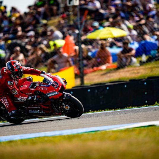 Ducati Team, Danilo Petrucci