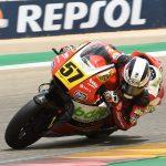 Decididas las poles en MotorLand Aragón