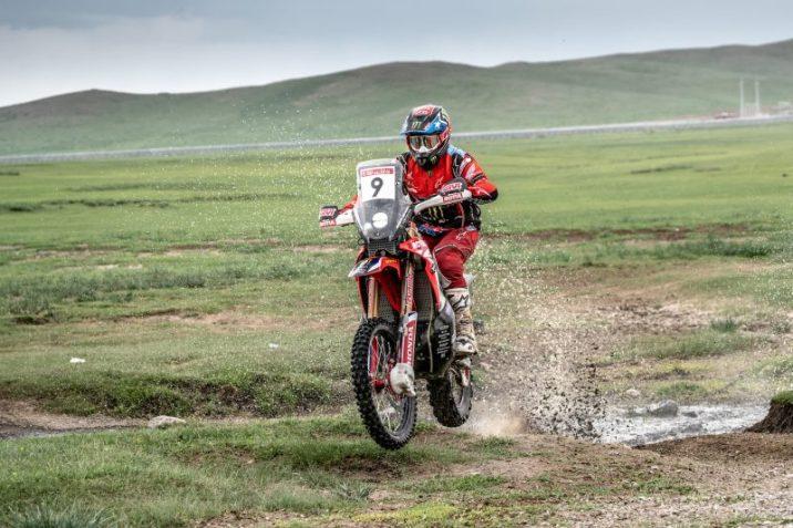 José Ignacio Cornejo, Monster Energy Honda Team
