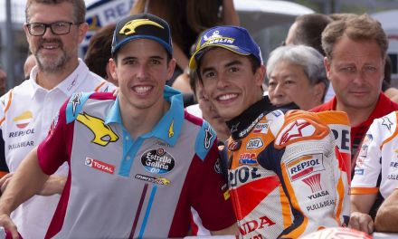 Márquez suma con autoridad su victoria 50 en MotoGP