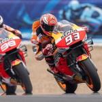 Márquez y Lorenzo regresan a Misano para el Gran Premio de San Marino