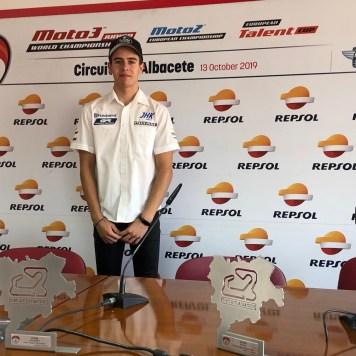 FIM CEV Repsol, Circuito de Albacete