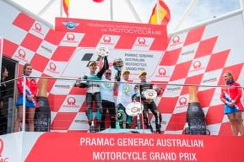 Lorenzo Dalla Porta, Leopard Racing, Marcos Ramírez