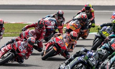 El nuevo calendario de MotoGP™ en 2020