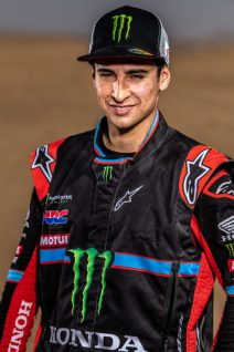 José Ignacio Cornejo, Monster Energy Honda Team