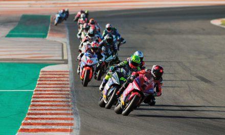 El Circuit decide el primer campeón de la Copa de Mundo de MotoE