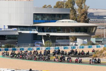 Circuito de Jerez Ángel Nieto, Jornadas de puertas abiertas