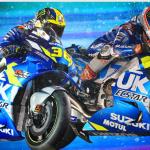Suzuki revoluciona el Test con un doblete