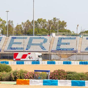Circuito de Jerez Ángel Nieto, MotoGP, @teammotofans, @yiyodorta