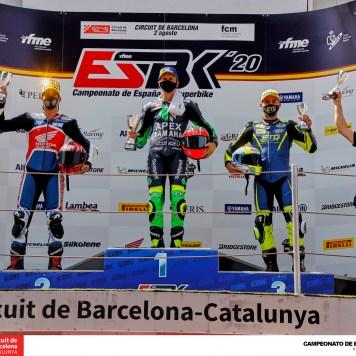 Campeonato de España de Superbike