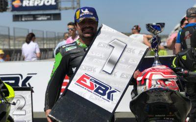 El Circuit celebra la tercera cita del Campeonato de España de Superbike a puerta cerrada