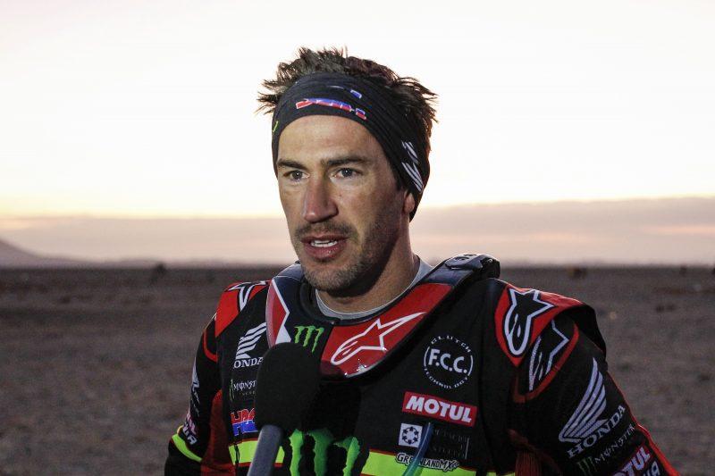 Monster Energy Honda Team, Andalucía Rally, @yiyodorta, @teammotofans