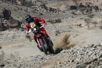 Kevin Benavides, Monster Energy Honda Team, Dakar21, @yiyodorta, @teammotofans, #PacoCueto