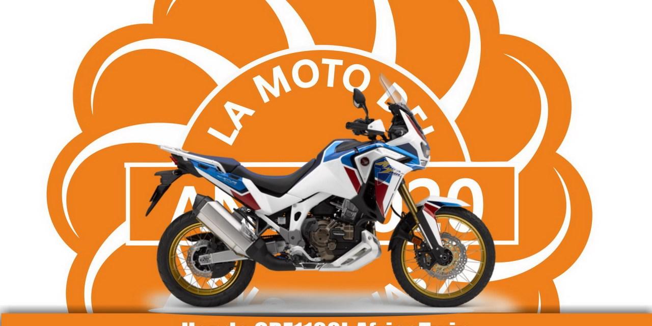 2.534 votos han decidido que la Moto del Año 2020 en Canarias