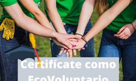 Por un motociclismo sostenible: ¡Hazte Ecovoluntario!