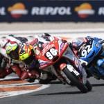 Épica segunda cita del FIM CEV Repsol en el Circuito Ricardo Tormo