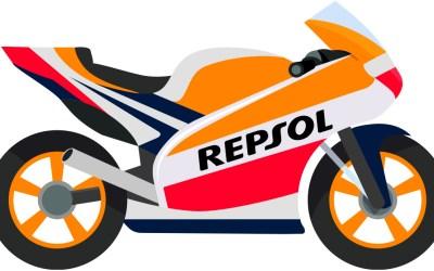 Box Repsol consigue el primer emoji de una MotoGP en Twitter