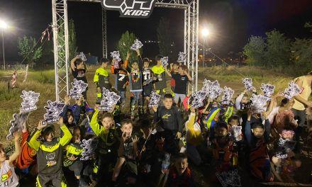 Bonita noticia: enseñar motocross en una escuela municipal ya es una realidad