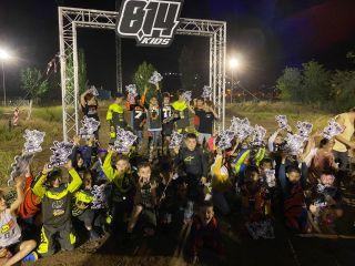 Ayuntamiento de Moralzarzal (Madrid), RFME, Motocross