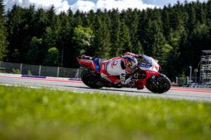 Johann Zarco, Pramac Racing Ducati