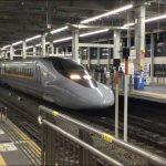 【2020年度版】山陽新幹線のひかり号の停車駅パターンを詳しく紹介!