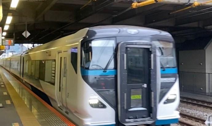 【速報!】JR東、21年春ダイヤ改正で185系の特急踊り子号の運用から撤退、東海道線のライナーが特急「湘南」に置き換わる!