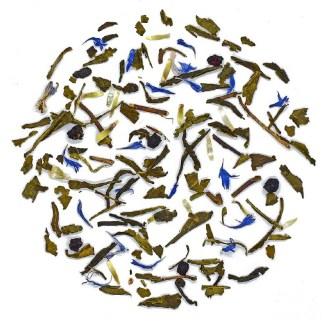 Téamo lösviktste te Laglöst blåbärsrike