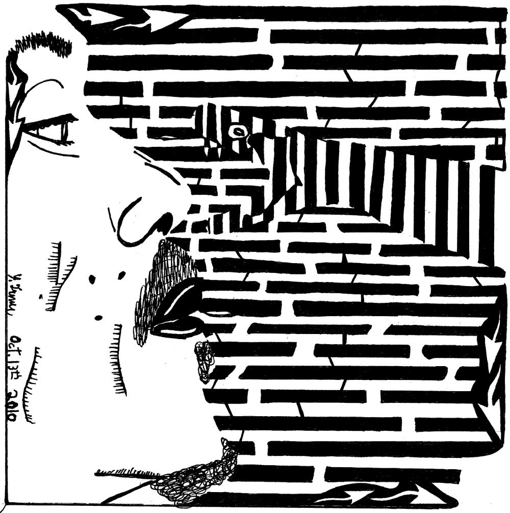 Black Snake Maze
