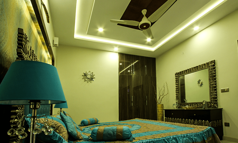 10 marla luxury house construction in lahore