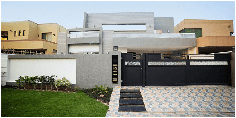 House Designs In Pakistan