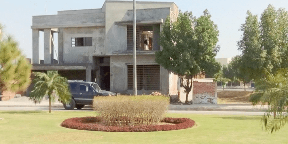 grey structure construction companies in pakistan