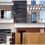 8 marla house elevation construction companies in pakistan