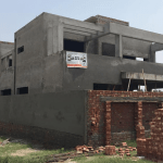 1 kanal grey structure construction companies in pakistan house construction