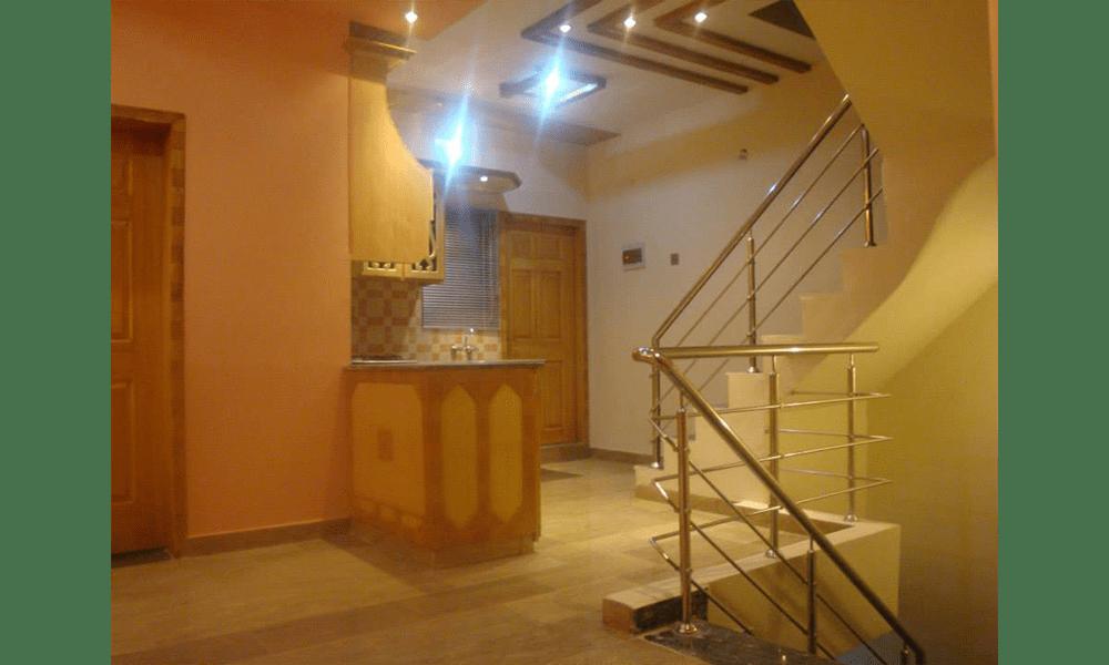 kitchen 5 marla house