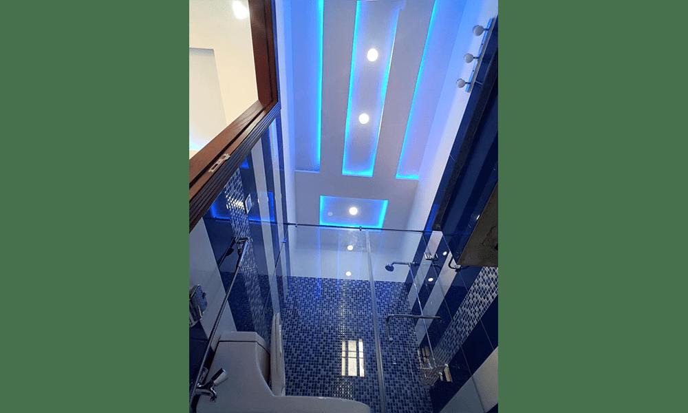washroom tiles design