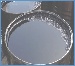 bitumen for house construction
