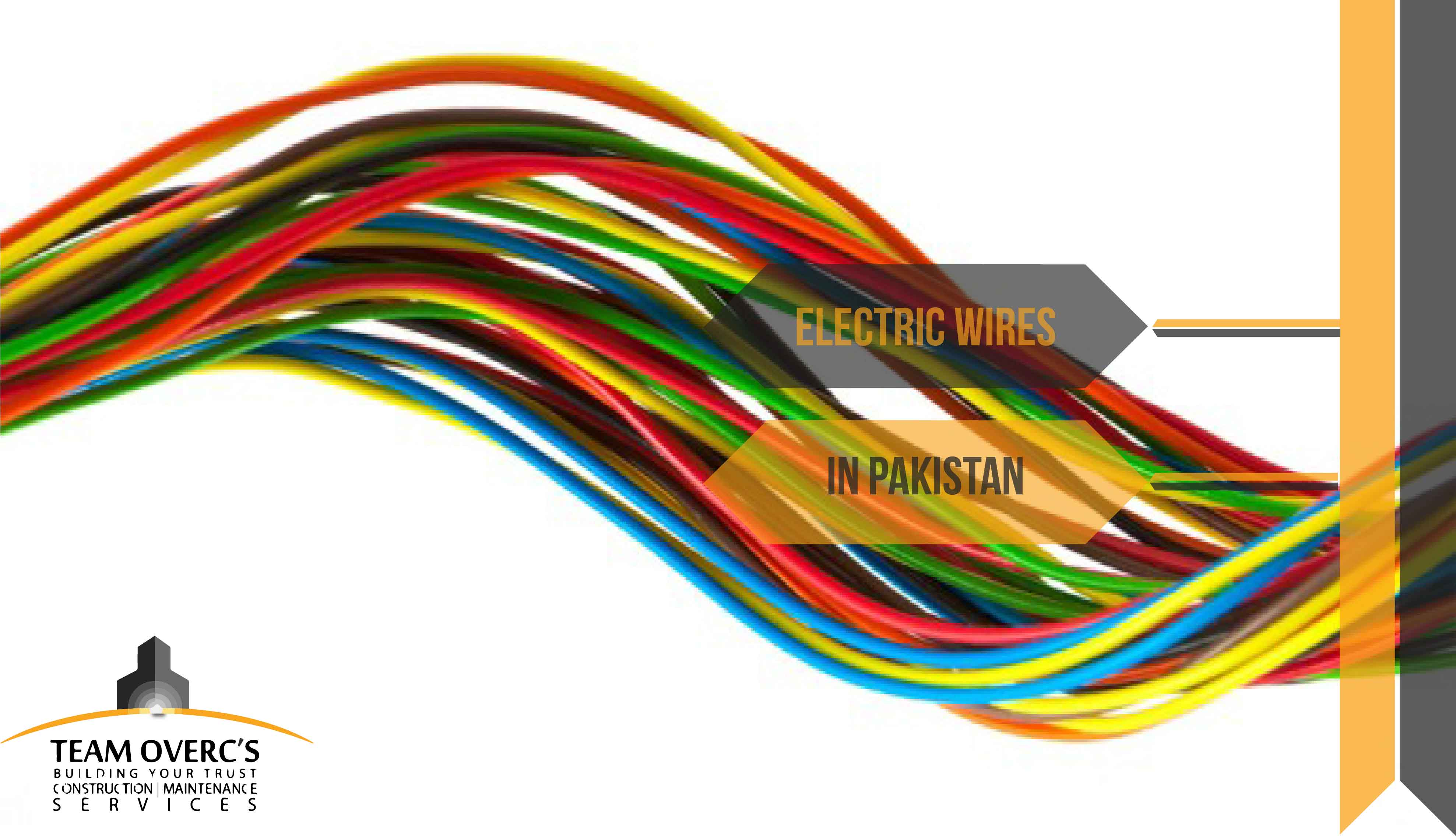 Electric Wires In Pakistan For Construction Of Houses Building Wiring Quotation