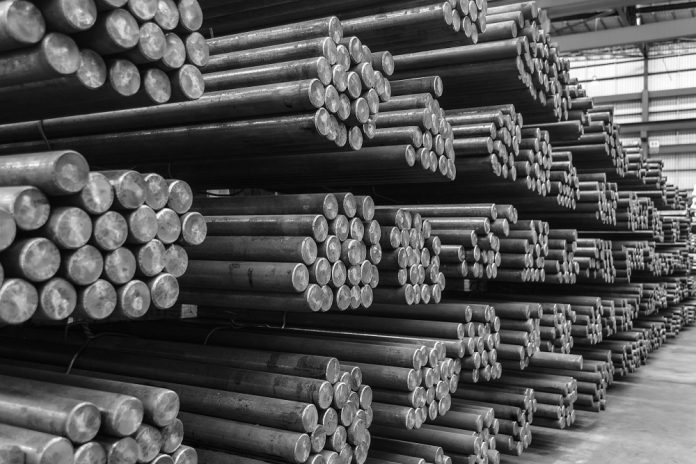 Latest Steel Cement rates INCREASED