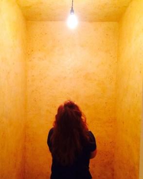 The Laib Wax Room