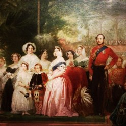 Henry Courtney Selous, 1803-1890. The Opening of the Great Exhibition By Queen Victoria on 1 May 1851, 1851-1852.