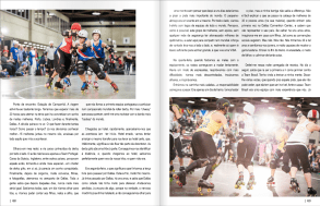 Girls Who Ride Mag Mundial Roller Derby January-March 2015 Por2