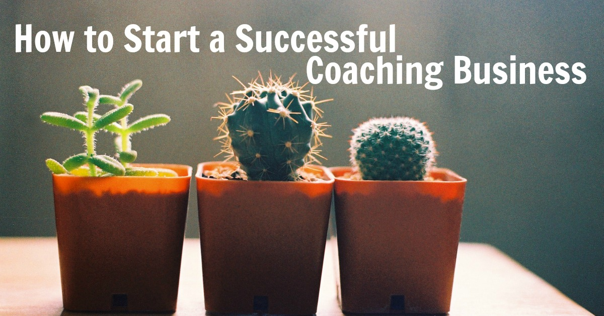 Successful Coaching Biz