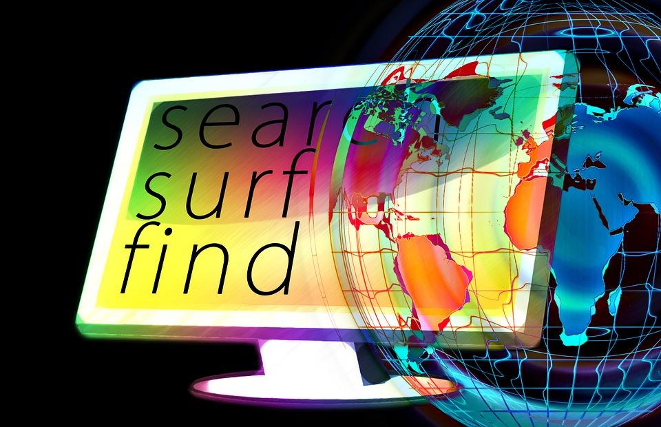 search surf find with search engine marketing